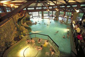 Disney's Sequoia Lodge, Paris Photo
