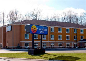 Photo of Comfort Inn New Buffalo