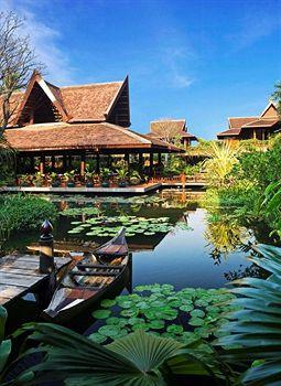 Angkor Village Hotel