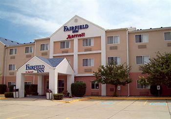 Fairfield Inn Galesburg