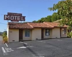Tamalpais Motel