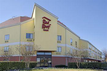 Red Roof Inn - Houst