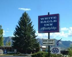 The White Eagle Inn & Family Lodge
