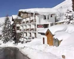 Hotel le Chamois