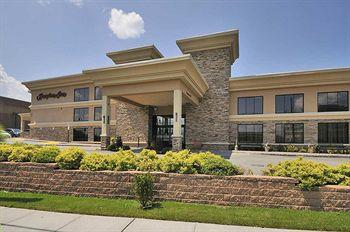 Hampton Inn Jericho Westbury