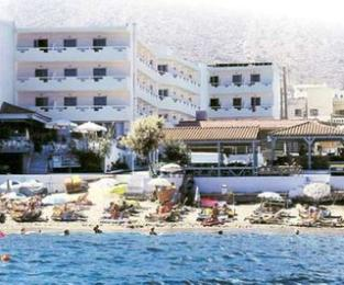Evelyn Beach Hotel