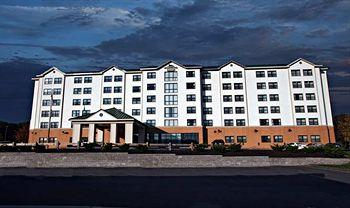 Photo of Homewood Suites By Hilton Boston Peabody