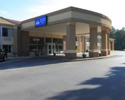 Americas Best Value Inn-Apex/Raleigh
