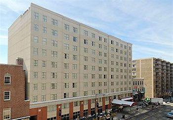 Photo of Residence Inn Washington/Dupont Circle Washington DC