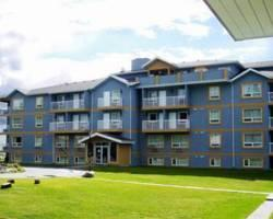 Misty Mountain Apartments and Suites
