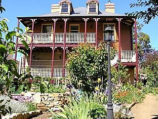 Photo of Bendalls Bed & Breakfast Hobart