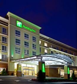 ‪Holiday Inn Airport & Fair/Expo Center‬
