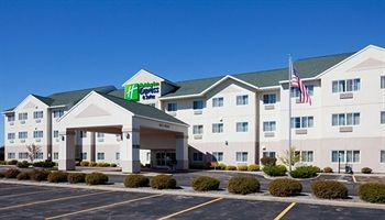 Holiday Inn Express Hotel &amp; Suites Stevens Point-Wisconsin Rapids