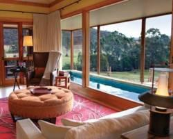 Emirates Wolgan Valley Resort & Spa