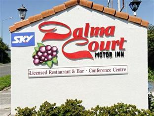 Dalma Court Motor Inn