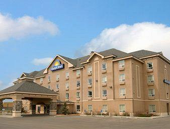 Days Inn - Medicine Hat