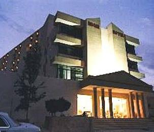 Photo of Edom Hotel Wadi Musa