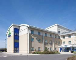 Photo of Holiday Inn Express Cardiff Airport Rhoose