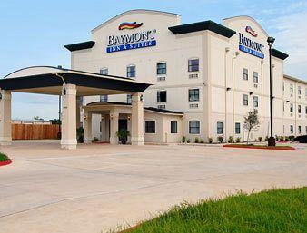 ‪Baymont Inn & Suites Beaumont‬
