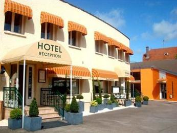 Photo of Motel Savinien Troyes