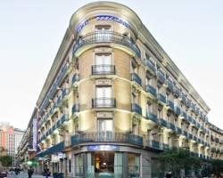 Photo of HOTEL PRECIADOS Madrid