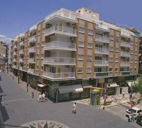 Avenida Apartments