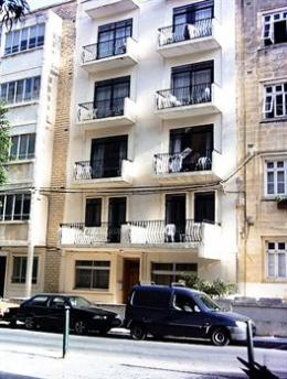 Photo of Mercury Residence Sliema