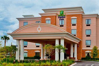 Holiday Inn Express Hotel &a
