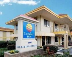 Comfort Inn Hayward