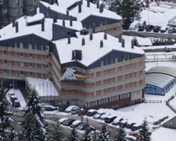 Photo of Hotel Montarto Baqueira Beret