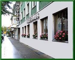 Photo of Hotel Restaurant Jaegerhaus Singen