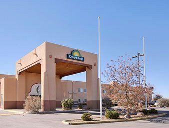 Photo of Days Inn and Suites Lordsburg