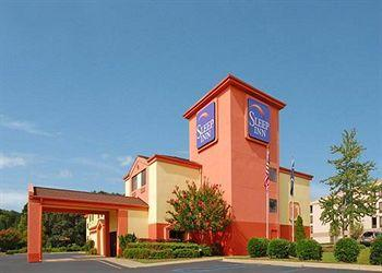‪Sleep Inn Clemson‬