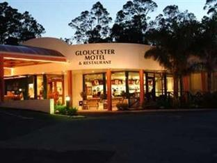 Photo of Gloucester Motel and Function Centre Pemberton