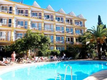 Photo of Villa Flamenca Hotel Nerja