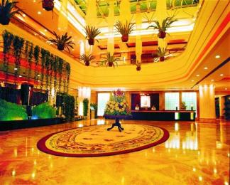Photo of Wangjiang International Hotel Chengdu