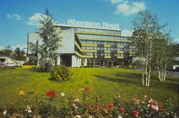 Photo of Sheraton Firenze Hotel Florence