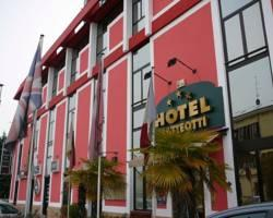 Hotel Mateotti
