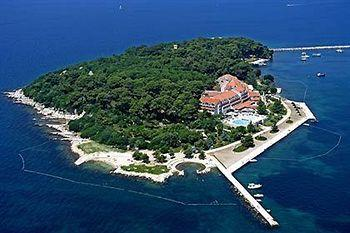 Photo of Fortuna Island Hotel Porec