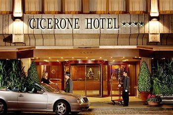 Photo of AW Cicerone Hotel Rome