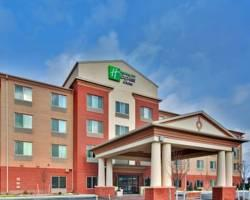 ‪Holiday Inn Express Hotel & Suites Dewitt (Syracuse)‬
