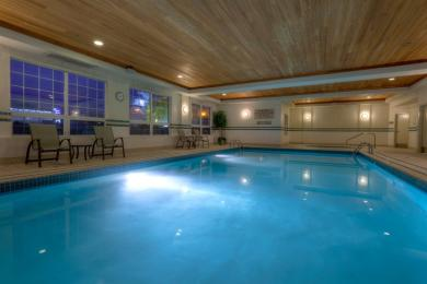 Country Inn & Suites By Carlson, Calgary Airport