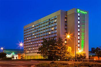 Photo of Holiday Inn World's Fair Park Knoxville