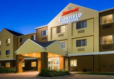 Photo of Fairfield Inn & Suites Oshkosh