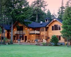 Photo of The Lodge at Suttle Lake Sisters