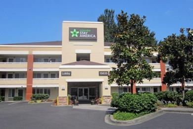 ‪Extended Stay America - Seattle - Southcenter‬