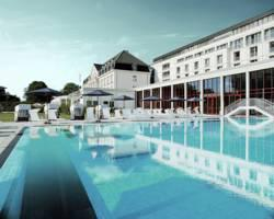 Grand SPA Resort A-ROSA Travemuende