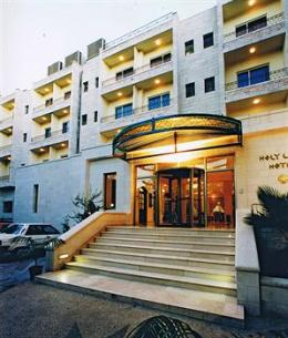 Holy Land Hotel