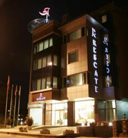 Photo of Allstar Rescate Butik Hotel Ankara