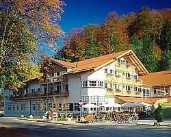 Hotel Haus Hammersbach